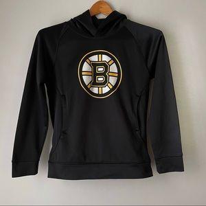 NHL Boston Bruins Youth Hoodie